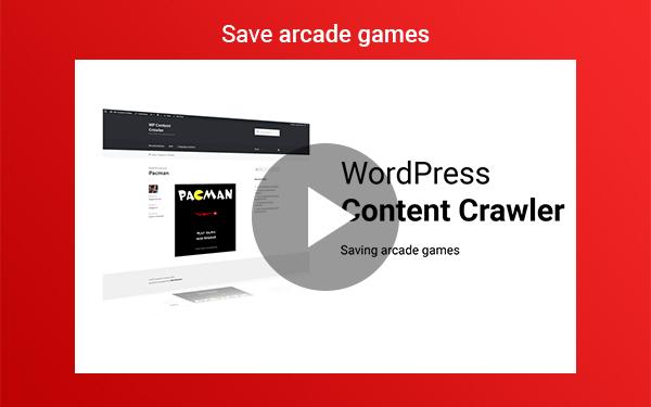 WP Content Crawler - Получайте контент практически с любого сайта автоматически! - 8