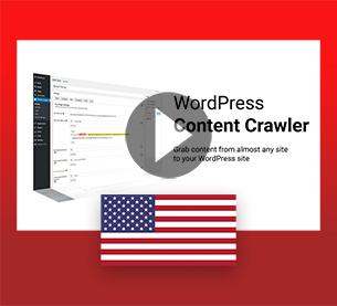 WP Content Crawler - Получайте контент практически с любого сайта автоматически! - 3