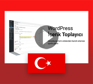 WP Content Crawler - Получайте контент практически с любого сайта автоматически! - 4